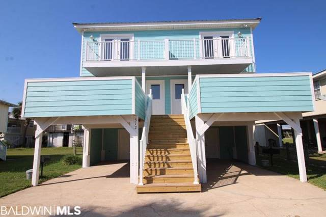 512 E 1st Avenue A, Gulf Shores, AL 36542 (MLS #289783) :: Elite Real Estate Solutions
