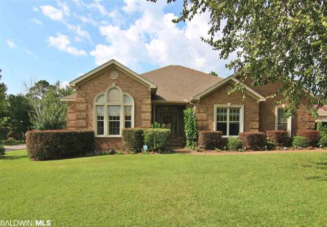11120 Niblick Loop, Fairhope, AL 36532 (MLS #289786) :: The Dodson Team