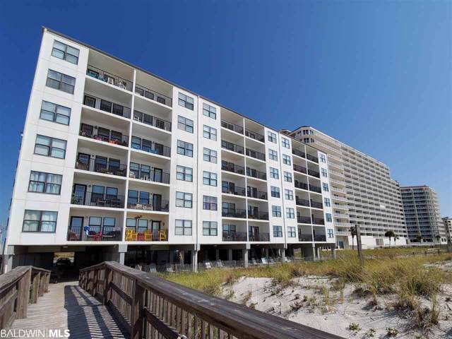 427 E Beach Blvd #569, Gulf Shores, AL 36542 (MLS #289797) :: Dodson Real Estate Group