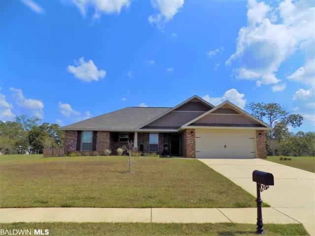 14592 Birkdale Drive, Foley, AL 36535 (MLS #289810) :: ResortQuest Real Estate