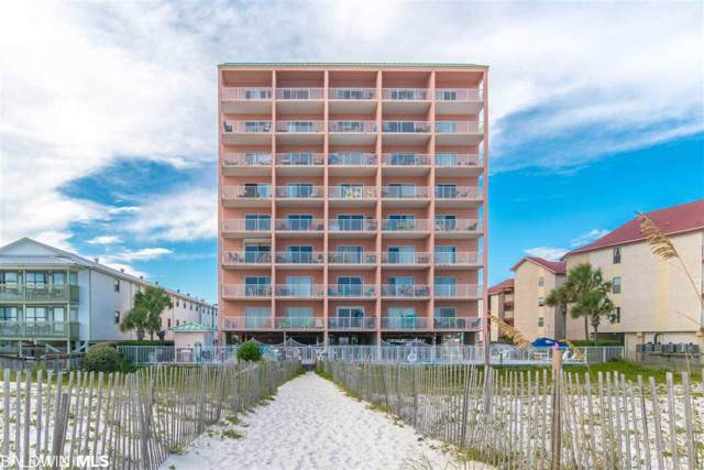 433 W Beach Blvd #804, Gulf Shores, AL 36542 (MLS #289826) :: The Kim and Brian Team at RE/MAX Paradise