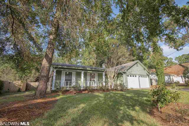 109 Montclair Loop, Daphne, AL 36526 (MLS #289830) :: Jason Will Real Estate