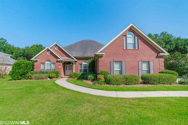 306 S South Tee Drive, Fairhope, AL 36532 (MLS #289831) :: The Dodson Team