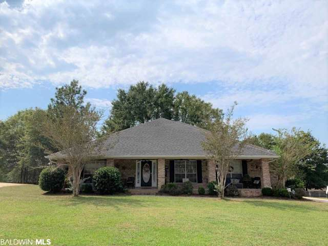 27721 Bay Branch Drive, Daphne, AL 36526 (MLS #289843) :: Gulf Coast Experts Real Estate Team