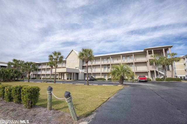 28875 Perdido Beach Blvd 2B, Orange Beach, AL 36561 (MLS #289845) :: The Kathy Justice Team - Better Homes and Gardens Real Estate Main Street Properties