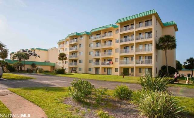 400 Plantation Road #4104, Gulf Shores, AL 36542 (MLS #289848) :: The Dodson Team