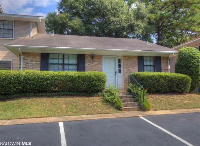 320 Volanta Avenue A-4, Fairhope, AL 36532 (MLS #289854) :: Ashurst & Niemeyer Real Estate