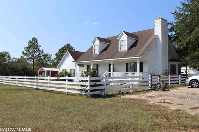 36677 Highway 59, Stapleton, AL 36578 (MLS #289858) :: Jason Will Real Estate