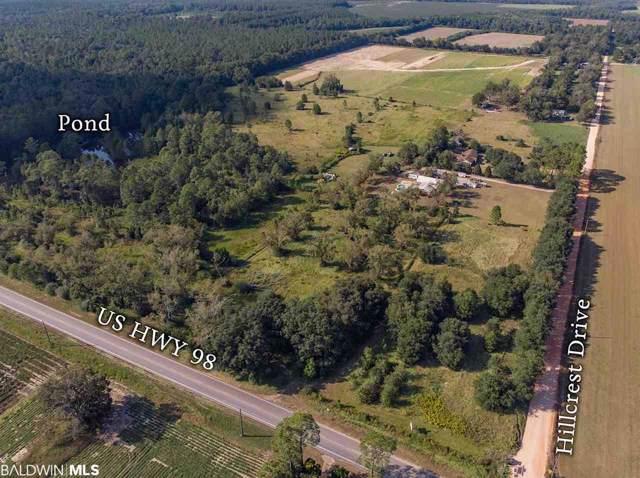 0 Us Highway 98, Elberta, AL 36530 (MLS #289859) :: Ashurst & Niemeyer Real Estate