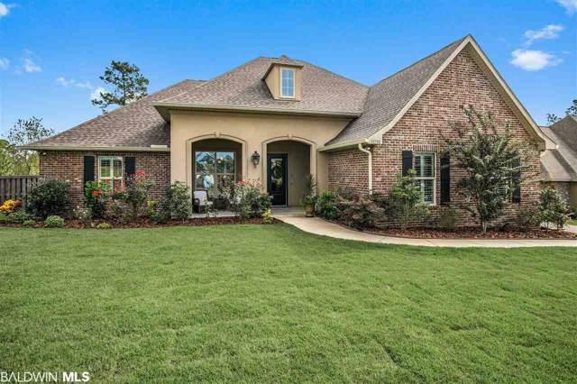 33798 Milo Terrace, Spanish Fort, AL 36527 (MLS #289863) :: Elite Real Estate Solutions