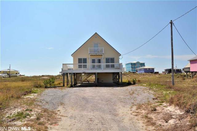 3496 W State Highway 180, Gulf Shores, AL 36542 (MLS #289872) :: Dodson Real Estate Group