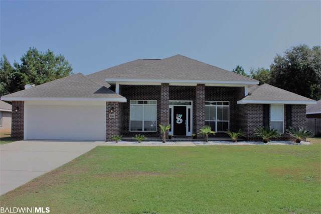24144 Raynagua Blvd, Loxley, AL 36551 (MLS #289873) :: Gulf Coast Experts Real Estate Team