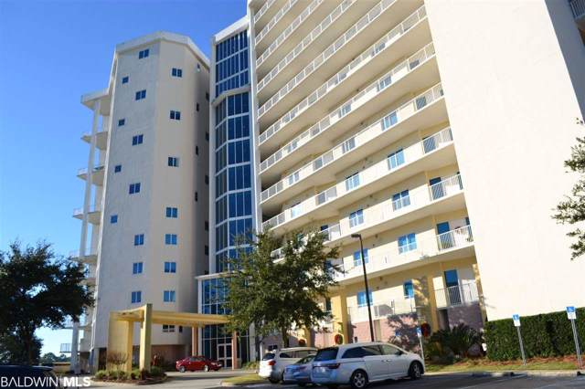 28250 Canal Road #407, Orange Beach, AL 36561 (MLS #289878) :: ResortQuest Real Estate