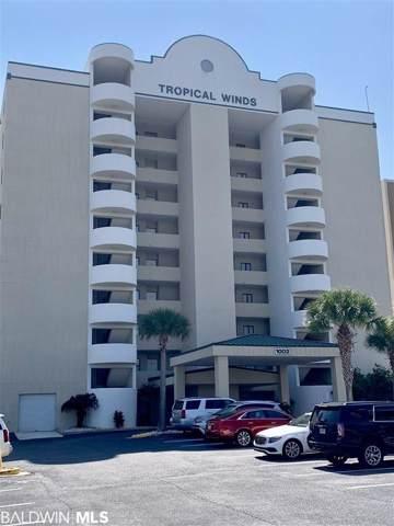 1003 W Beach Blvd #304, Gulf Shores, AL 36542 (MLS #289880) :: Ashurst & Niemeyer Real Estate