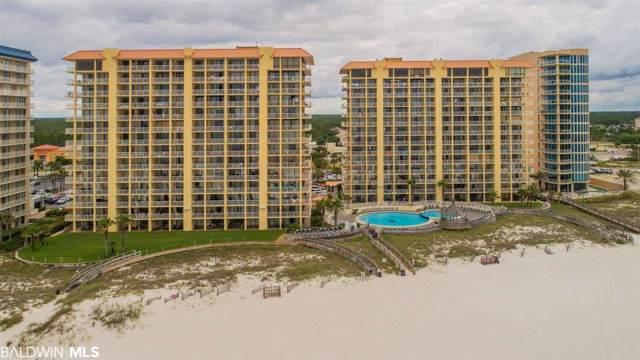 25020 Perdido Beach Blvd 802 B, Orange Beach, AL 36561 (MLS #289884) :: Elite Real Estate Solutions