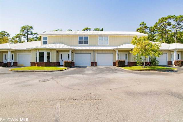 22289 Cotton Creek Dr #203, Gulf Shores, AL 36542 (MLS #289886) :: The Kim and Brian Team at RE/MAX Paradise