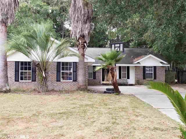 109 Pine Place Dr, Foley, AL 36535 (MLS #289891) :: Elite Real Estate Solutions