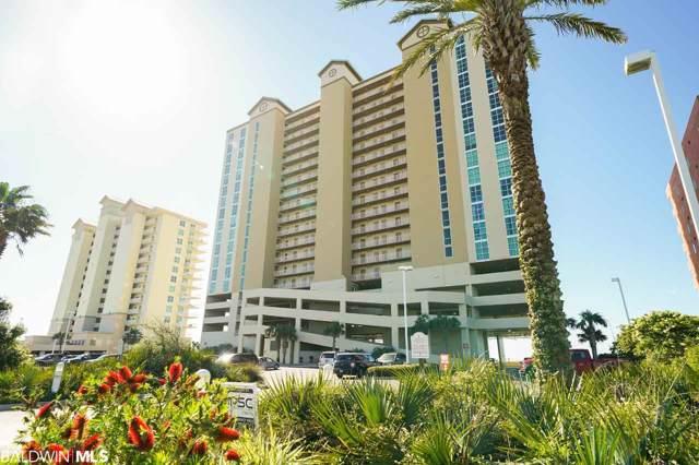 931 W Beach Blvd #908, Gulf Shores, AL 36542 (MLS #289892) :: Ashurst & Niemeyer Real Estate