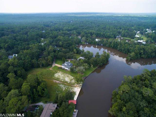 0 River Drive, Fairhope, AL 36532 (MLS #289894) :: Elite Real Estate Solutions