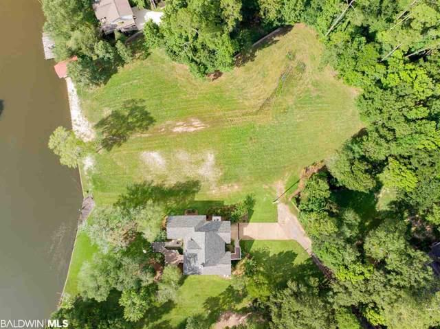 0 River Drive, Fairhope, AL 36532 (MLS #289895) :: Elite Real Estate Solutions
