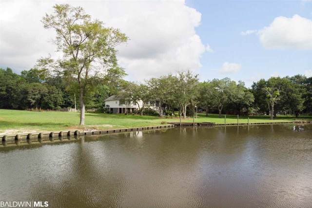 0 River Drive, Fairhope, AL 36532 (MLS #289897) :: The Kim and Brian Team at RE/MAX Paradise