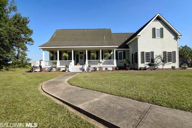 8328 Bay View Drive, Foley, AL 36535 (MLS #289900) :: ResortQuest Real Estate