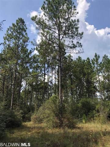 0 Kings Ldg Rd, Seminole, AL 36574 (MLS #289901) :: Ashurst & Niemeyer Real Estate