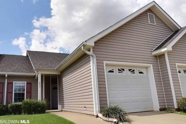 2651 S Juniper St #802, Foley, AL 36535 (MLS #289921) :: Ashurst & Niemeyer Real Estate