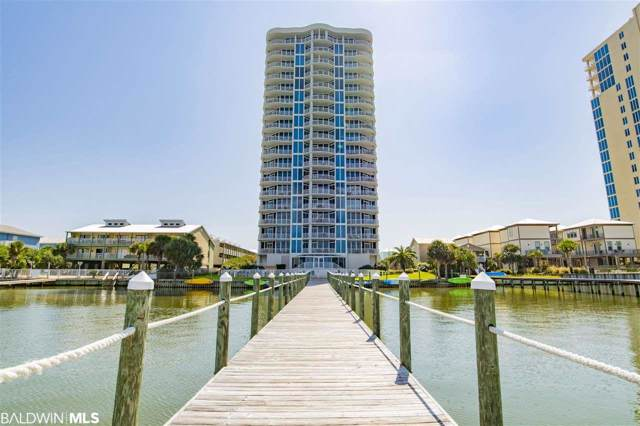 1920 W Beach Blvd #1701, Gulf Shores, AL 36542 (MLS #289930) :: The Kim and Brian Team at RE/MAX Paradise