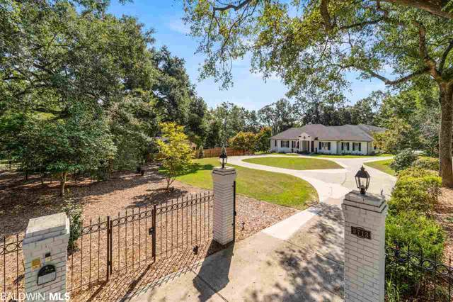 3713 Old Shell Road, Mobile, AL 36608 (MLS #289932) :: Jason Will Real Estate