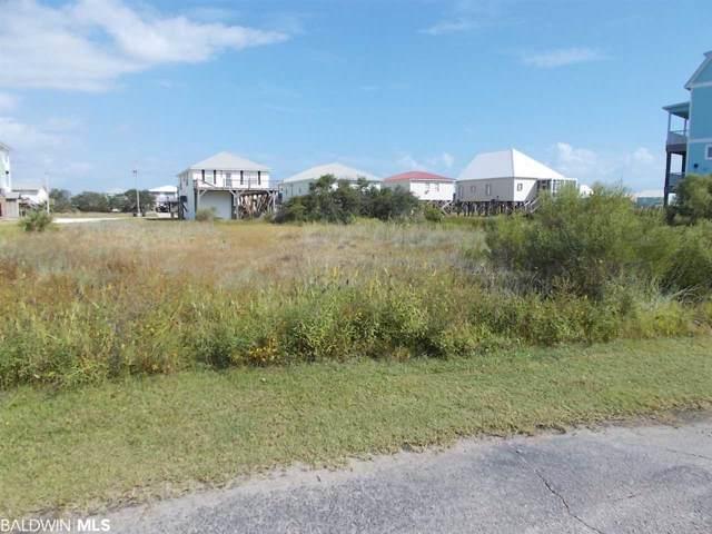 470 S Breakers Lane, Gulf Shores, AL 36542 (MLS #289935) :: JWRE Powered by JPAR Coast & County
