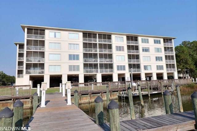 4297 County Road 6 #201, Gulf Shores, AL 36542 (MLS #289936) :: ResortQuest Real Estate