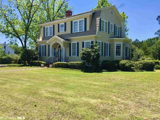 1005 Belleville Avenue, Brewton, AL 36426 (MLS #289938) :: Ashurst & Niemeyer Real Estate