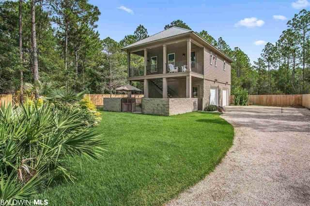 14764 Scenic Highway 98, Fairhope, AL 36532 (MLS #289943) :: Elite Real Estate Solutions