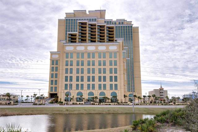 23450 Perdido Beach Blvd #1712, Orange Beach, AL 36561 (MLS #289955) :: Elite Real Estate Solutions