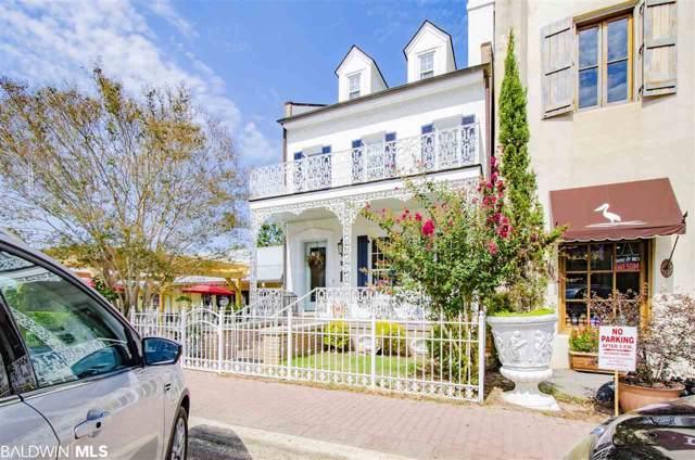 303 De La Mare Avenue, Fairhope, AL 36532 (MLS #289957) :: Dodson Real Estate Group