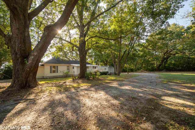 7979 County Road 65, Foley, AL 36535 (MLS #289994) :: Elite Real Estate Solutions