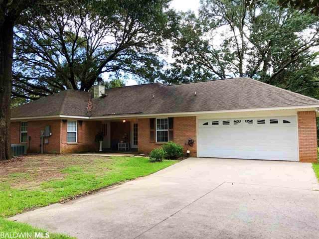 30552 Baldwin Street, Perdido Beach, AL 36530 (MLS #289995) :: Jason Will Real Estate