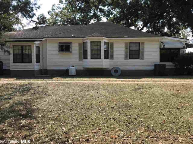 19280 Wilters Street, Robertsdale, AL 36567 (MLS #289997) :: Gulf Coast Experts Real Estate Team