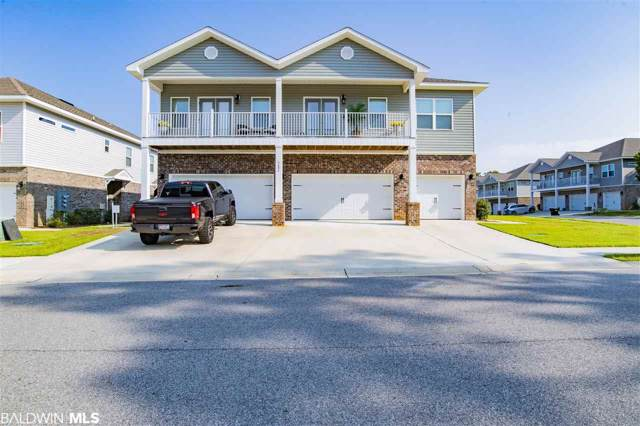 6604 Spaniel Drive B, Spanish Fort, AL 36527 (MLS #289998) :: Gulf Coast Experts Real Estate Team
