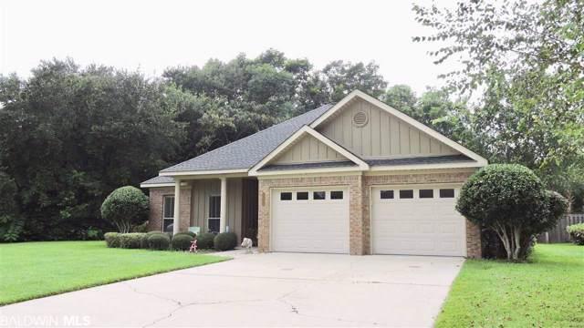 27941 Yorkshire Dr, Loxley, AL 36551 (MLS #290001) :: Ashurst & Niemeyer Real Estate