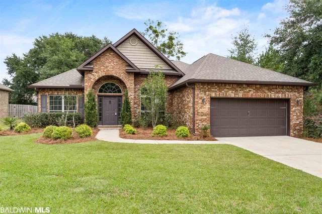 756 Truxton Street, Fairhope, AL 36532 (MLS #290002) :: Jason Will Real Estate