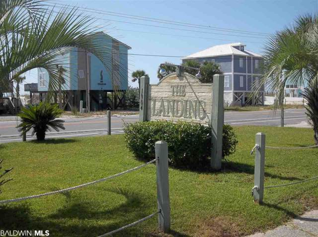 1904 W Beach Blvd #213, Gulf Shores, AL 36542 (MLS #290003) :: Elite Real Estate Solutions