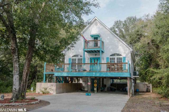 5393 Armadillo Avenue, Orange Beach, AL 36561 (MLS #290005) :: Elite Real Estate Solutions