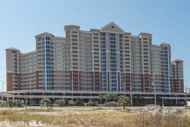 455 E Beach Blvd #1110, Gulf Shores, AL 36542 (MLS #290012) :: The Kathy Justice Team - Better Homes and Gardens Real Estate Main Street Properties