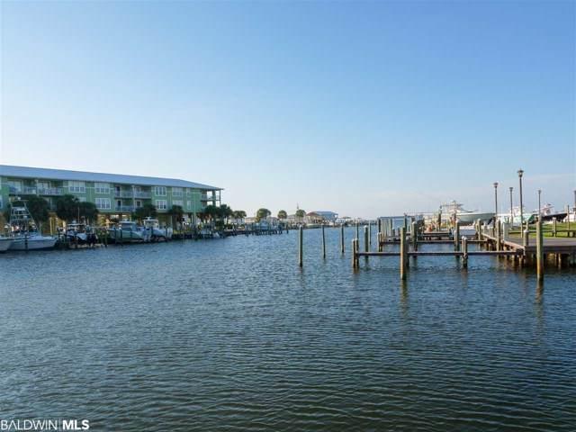 2715 Highway 180 #1303, Gulf Shores, AL 36542 (MLS #290014) :: Dodson Real Estate Group