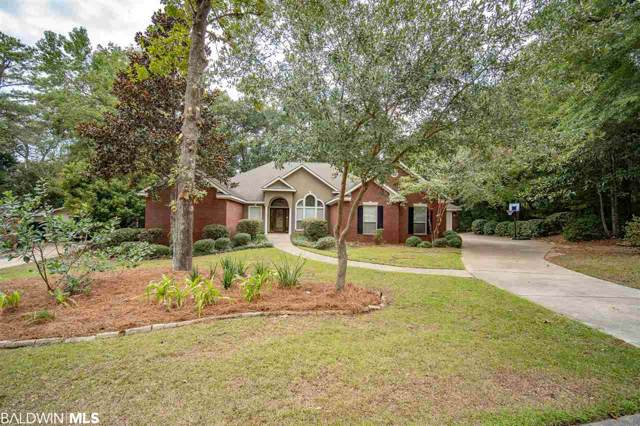 75 General Canby Drive, Spanish Fort, AL 36527 (MLS #290024) :: Gulf Coast Experts Real Estate Team