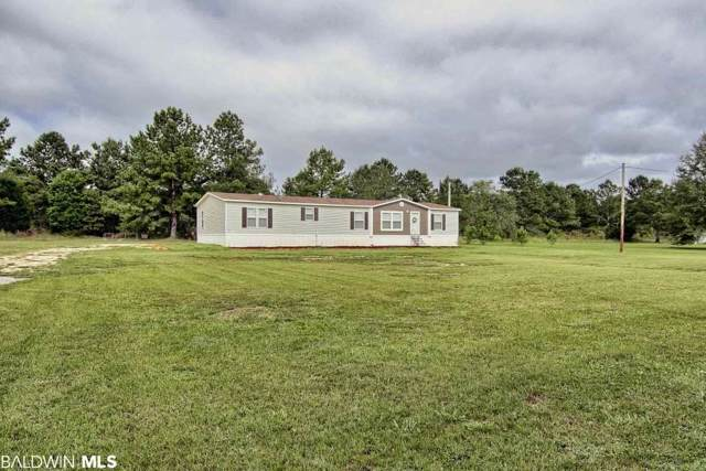 17883 Caldwell Lane, Foley, AL 36535 (MLS #290026) :: ResortQuest Real Estate