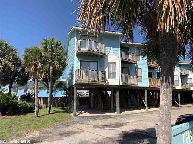 700 W Beach Blvd #113, Gulf Shores, AL 36542 (MLS #290039) :: Dodson Real Estate Group