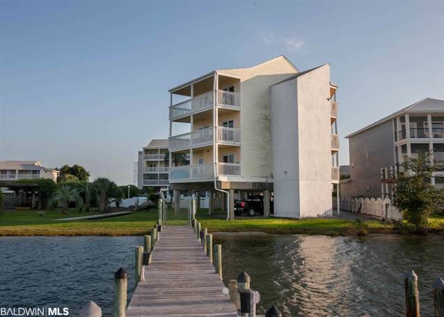 16310 Perdido Key Dr 9B, Perdido Key, FL 32507 (MLS #290041) :: The Kim and Brian Team at RE/MAX Paradise